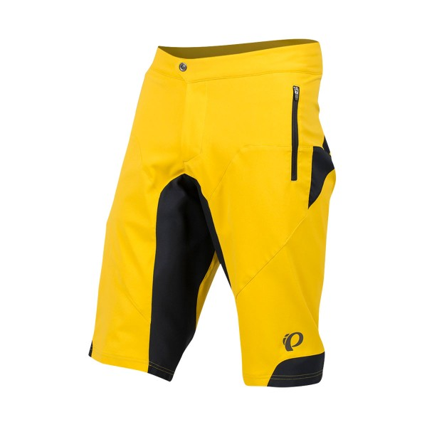 Pearl Izumi Summit Short yellow/black 2018