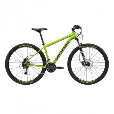 Cannondale Trail 4 agr 2017