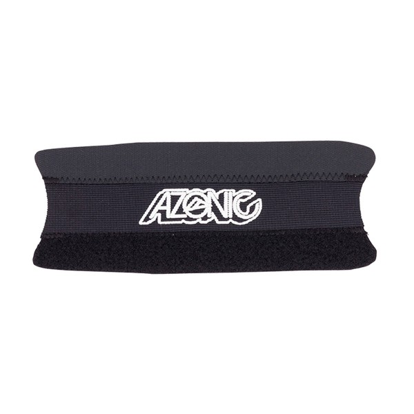 Azonic Umma Gumma Chainstay Protection black/white
