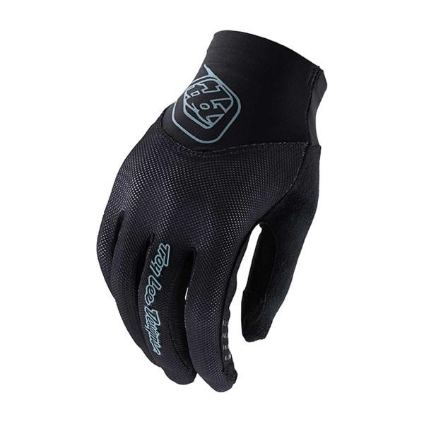 Troy Lee Ace 2.0 Glove wms black 2020
