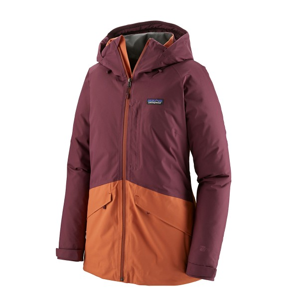 Patagonia Insulated Snowbelle Jacket wms light balsamic 19/20