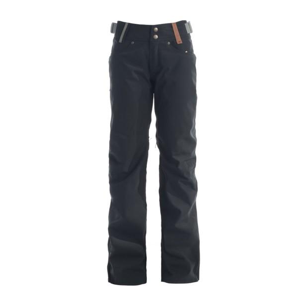 Holden Standard Pant wms black