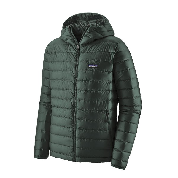Patagonia Down Sweater Hoody carbon 19/20