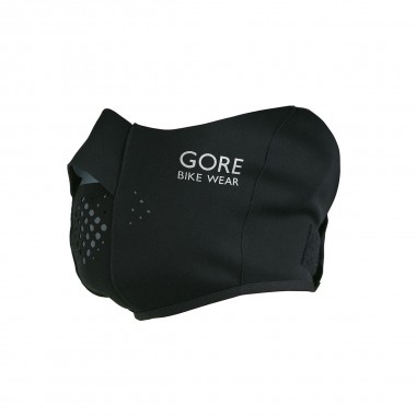 Gore Bike Wear Universal Soft Shell Gesichtswärmer black 16/17