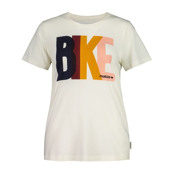 Maloja MalsM. T-Shirt wms vintage white 2020