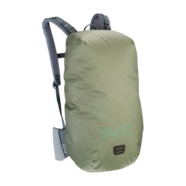 EVOC Raincover Sleeve 10-25L lt olive 2021