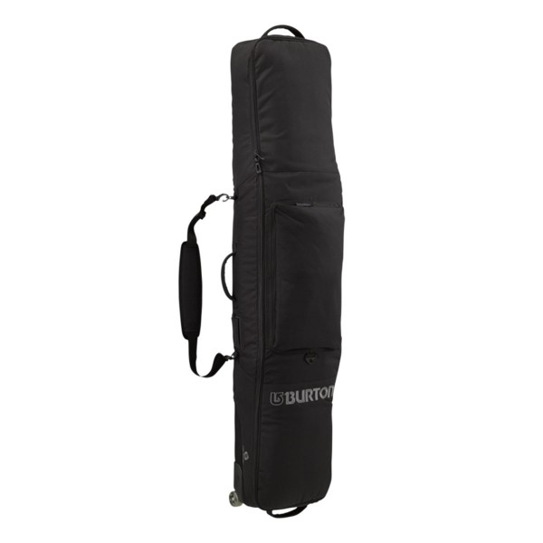 Burton Wheelie Gig Bag true black 19/20