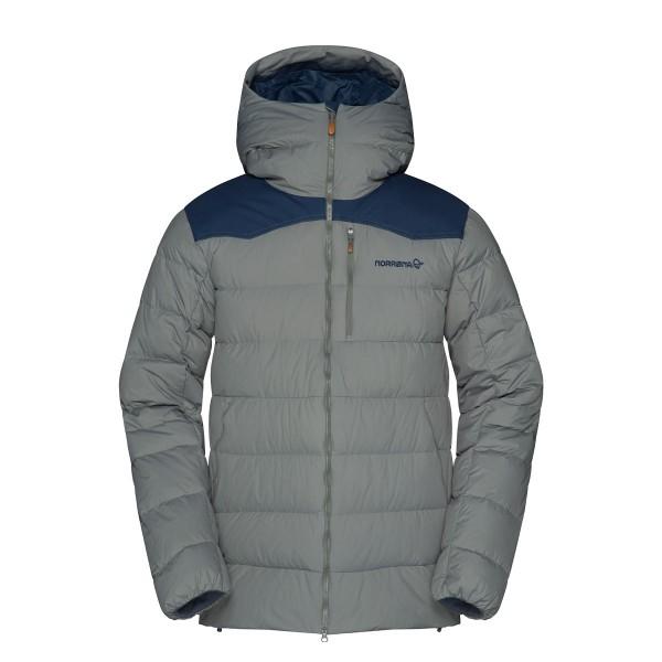 Norrona tamok down750 Jacket castor grey 19/20