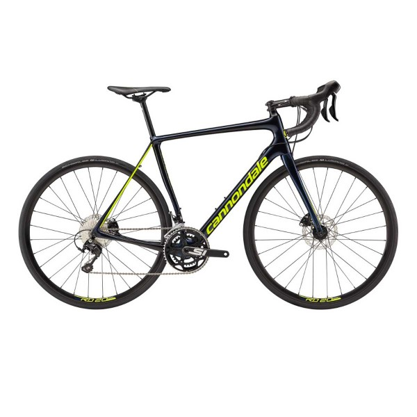 Cannondale Synapse Carbon Disc 105 mdn 2018