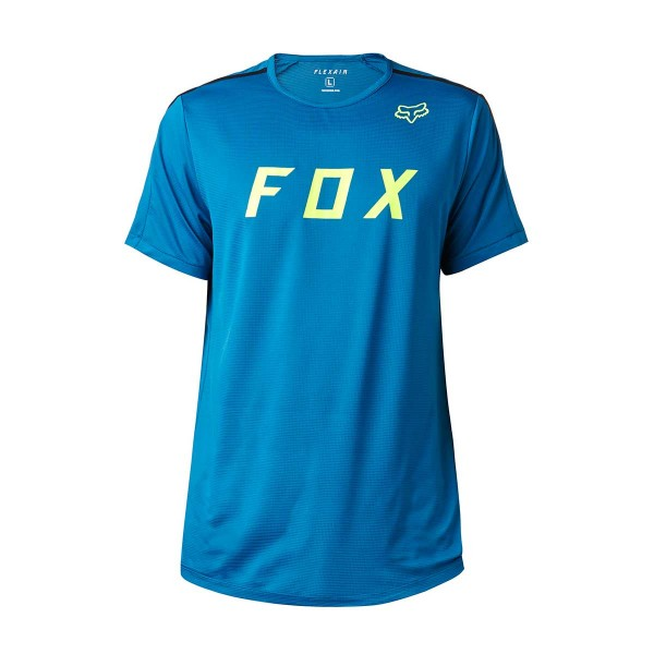 Fox Flexair Moth SS Knit blue 2017
