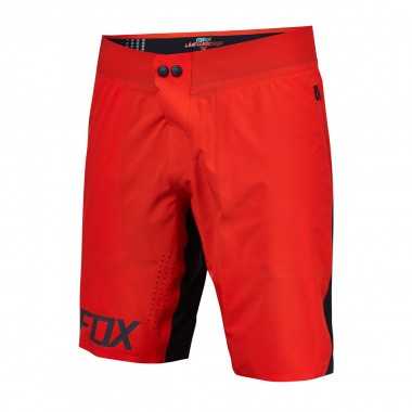 Fox Livewire Pro Short red 2016