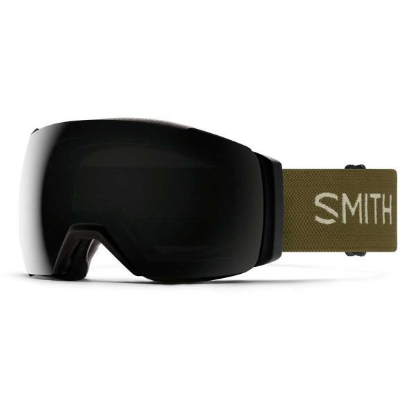 Smith I/O MAG XL AC cody townsend / ChromaPop sun black 19/20