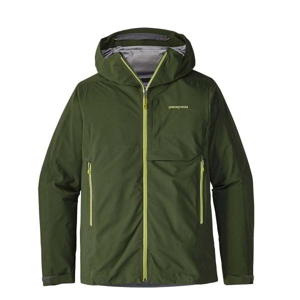 Patagonia Refugitive Jacket glades green 17/18