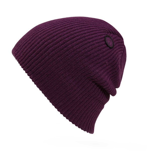 Volcom Power Beanie winter orchid