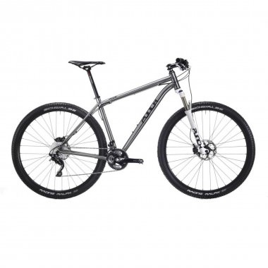 Punch Cycles Hook MTB 29er Titan Rahmen