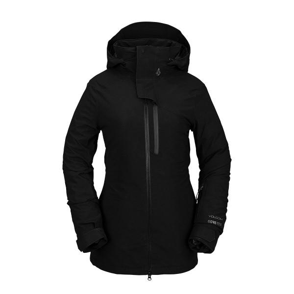 Volcom 3D Stretch Gore-Tex Jacket wms black 20/21