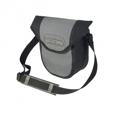 Ortlieb Ultimate6 Compact granit/schwarz