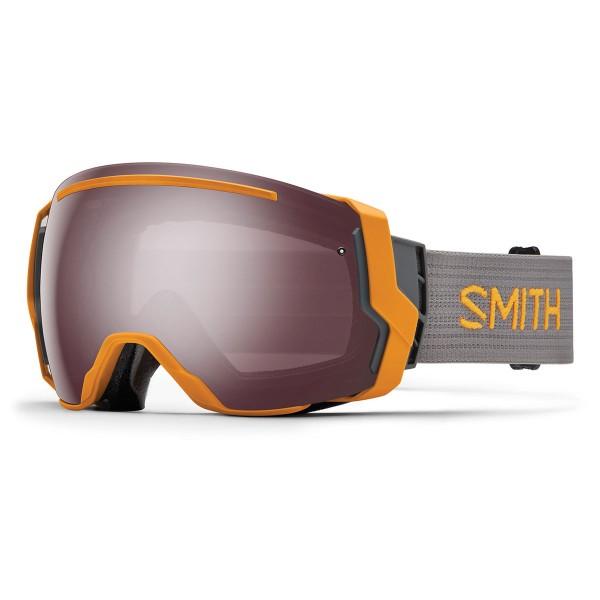 Smith I/O 7 solar/ignitor/red sens