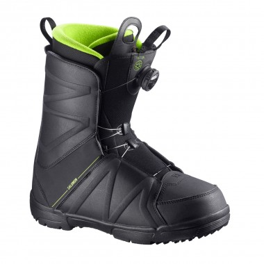 Salomon Faction Boa black 15/16