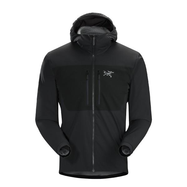 Arcteryx Proton FL Hoody black 19/20