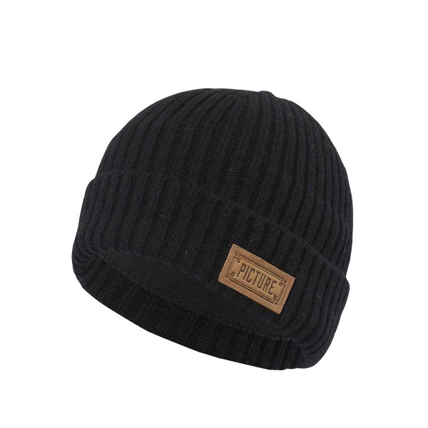 Picture Ship Beanie black 19/20