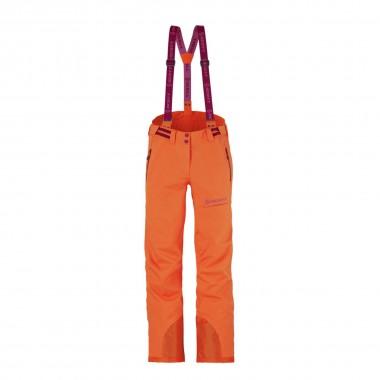 Scott Explorair 3L Pant wms orange crush 16/17