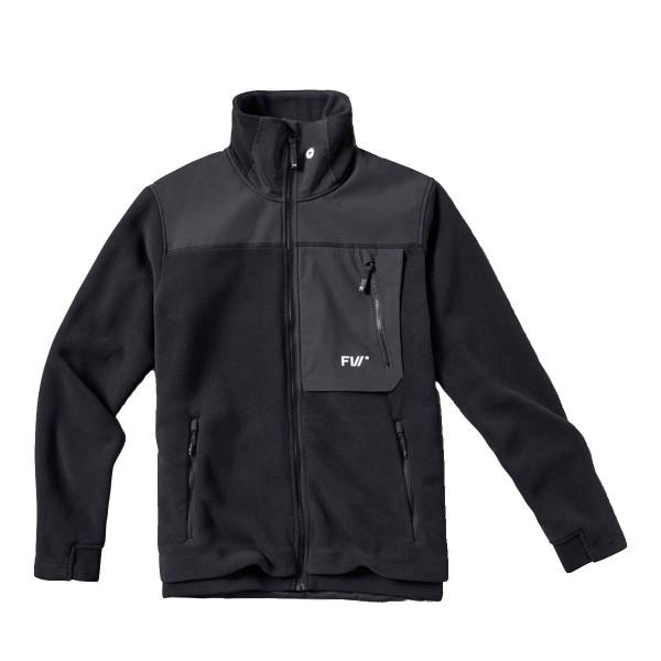 FW Root Classic Fleece slate black 20/21