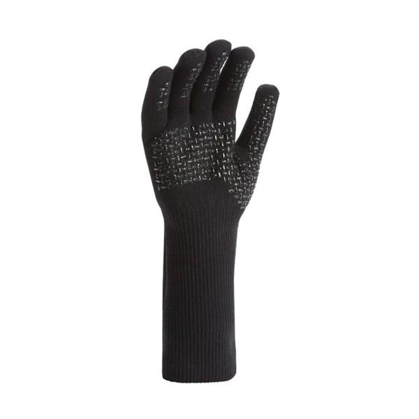 Sealskinz Ultra Grip Glove black 20/21