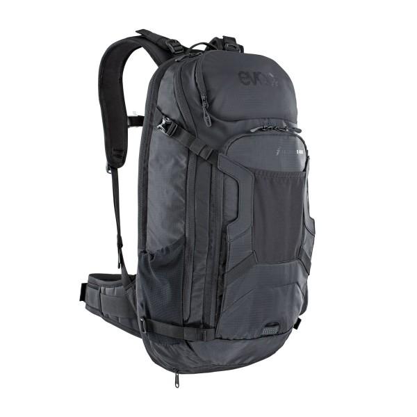 EVOC FR Trail E-Ride 20L black 2021