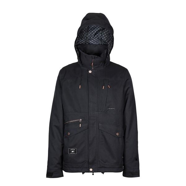 L1 Highland Jacket black 20/21