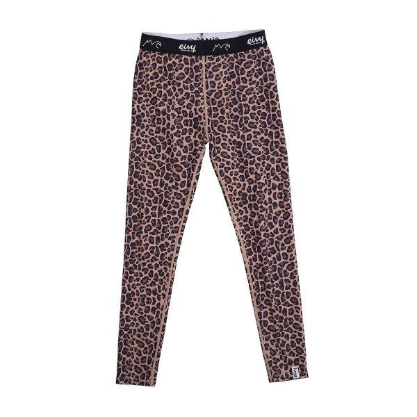 Eivy Icecold Winter Tights wms leopard 20/21