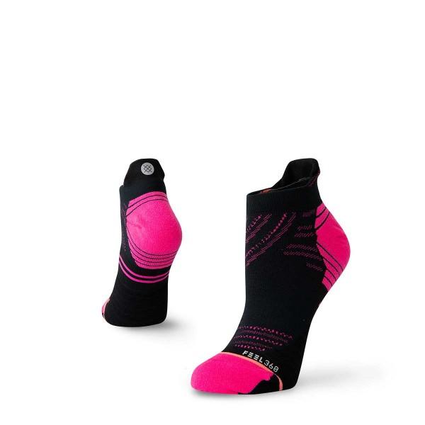 Stance Fluro Tab pink 2019