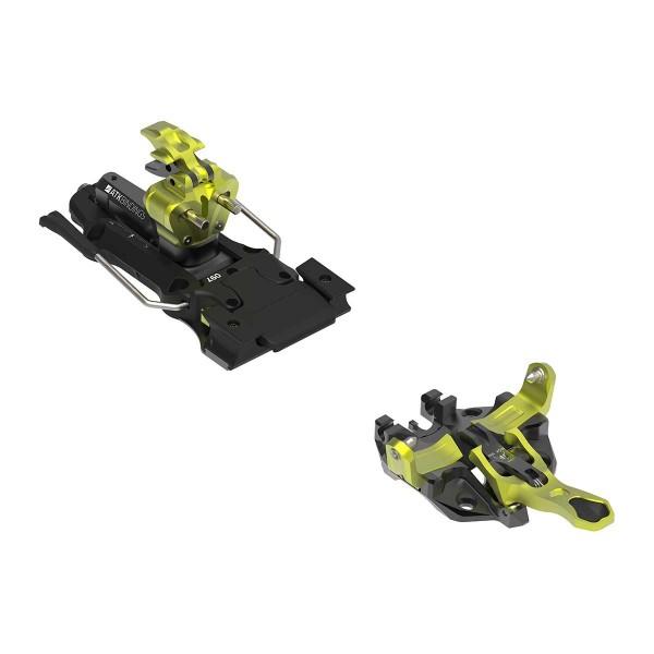 ATK FR14 black / yellow 20/21