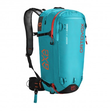 Ortovox Ascent 28 S Avabag aqua 16/17