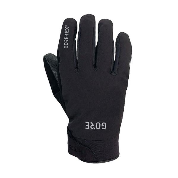 Gore Wear C5 GTX Thermo Gloves black 21/22