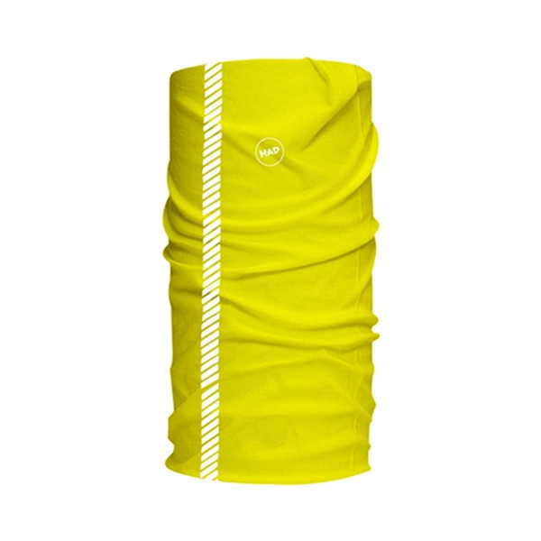 HAD Reflectives Multifunktionstuch fluo yellow 2020
