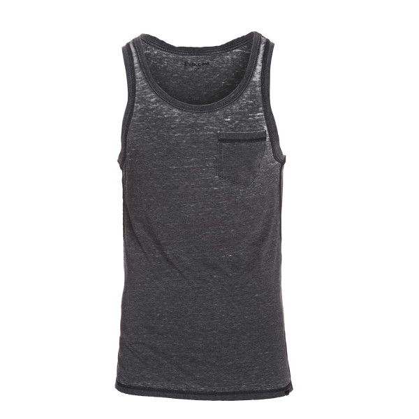 Volcom Oatter Tank Top heather grey 2015