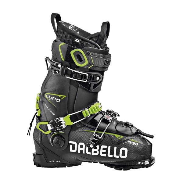 Dalbello Lupo AX 90 black 19/20