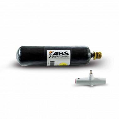 ABS Auslöseeinheit Carbon 16/17