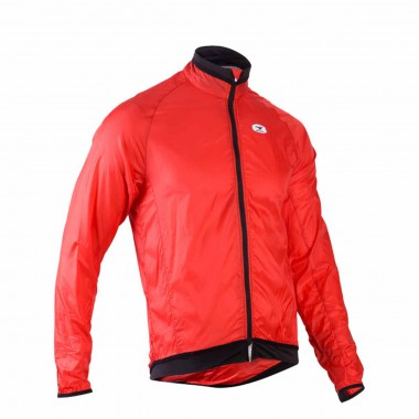 Sugoi RS Jacket chili red 2015