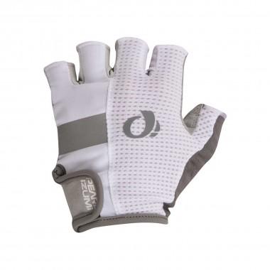 Pearl Izumi Elite Gel Glove white 2017