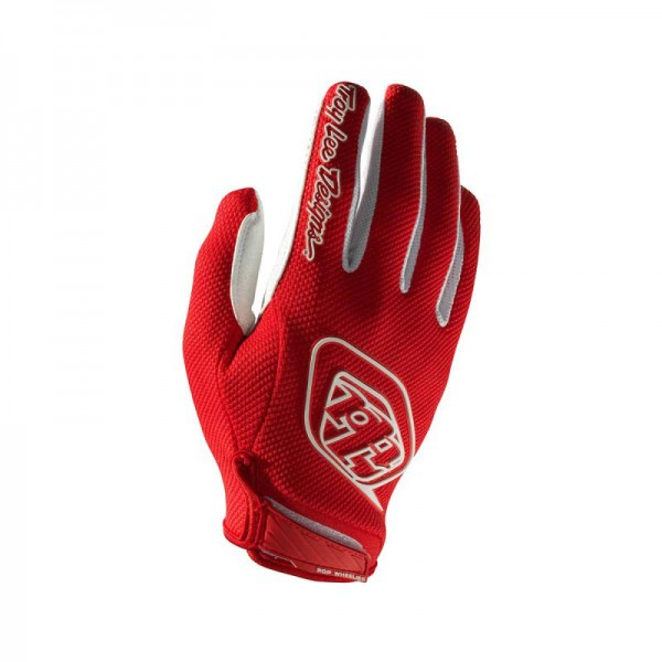 Troy Lee Air Glove red 2016