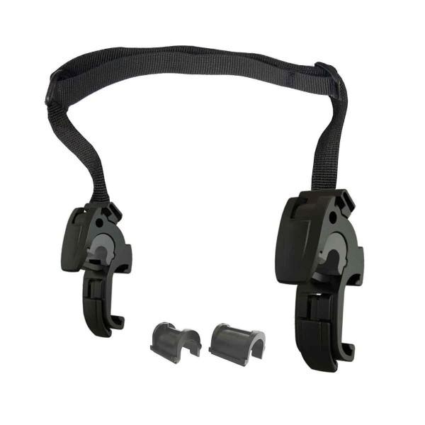 Ortlieb 2 Quick-Lock2-Haken m.Griff 16mm 2020