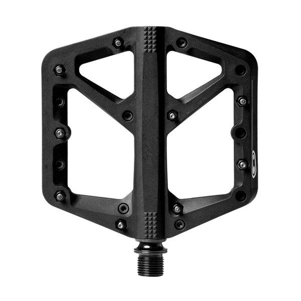 Crank Brothers Pedal Stamp 1 black 2020