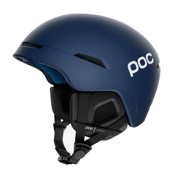 Poc Obex SPIN lead blue 20/21