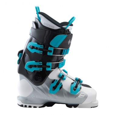 Black Diamond Shiva MX 110 bluebird 14/15