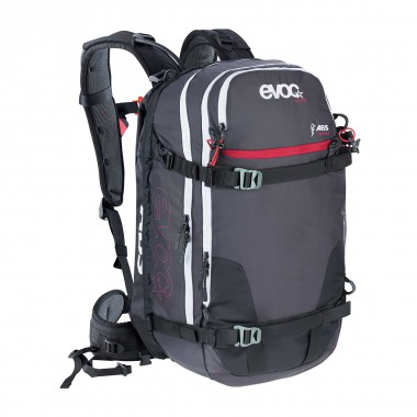 EVOC Zip-On ABS Guide 30L mud 16/17