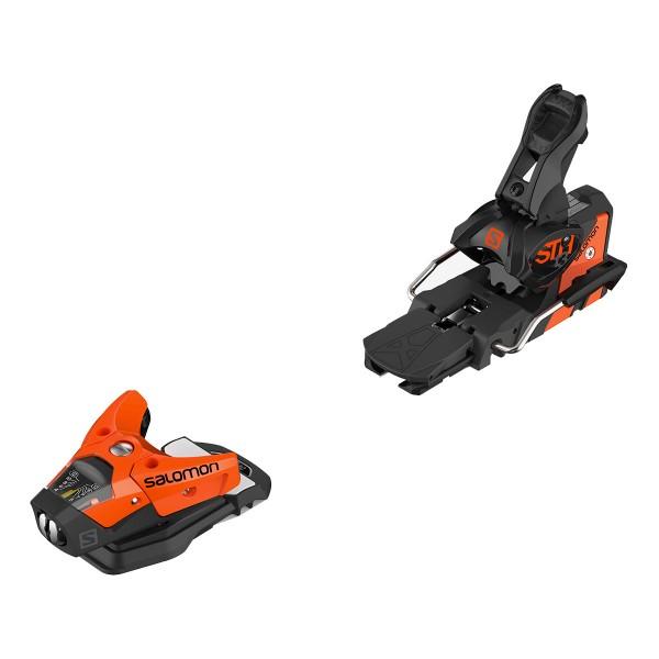 Salomon STH2 WTR 13 orange 21/22