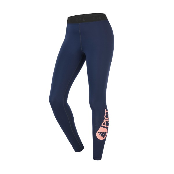 Picture Caty Leggings wms dark blue 2020