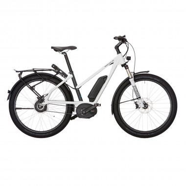 Riese & Müller Charger Mixte GT NuVinci 2017